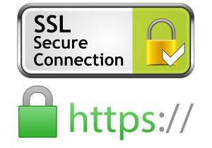 SSL Trust seal