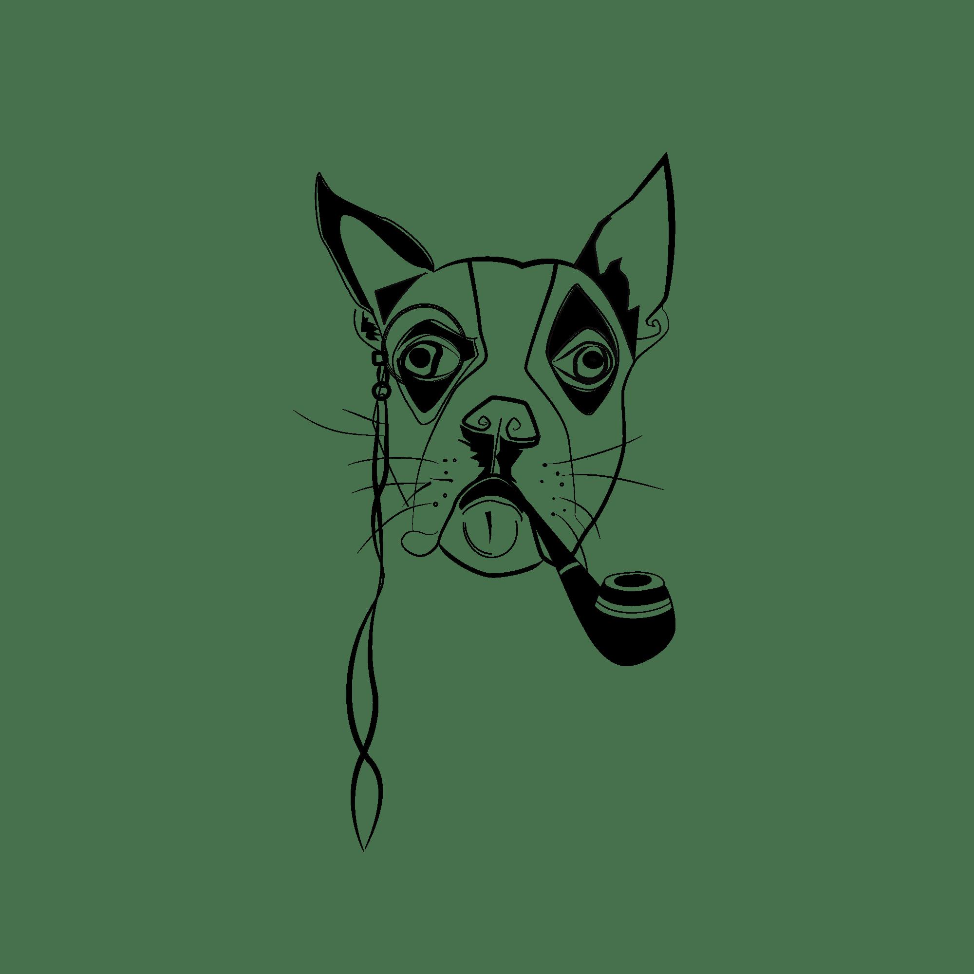 פיליפ, כלב כבד ראש